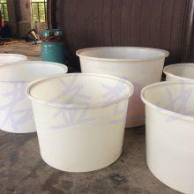 供应方形塑料桶 2500L塑料米桶尺寸价格 塑料包装桶批发