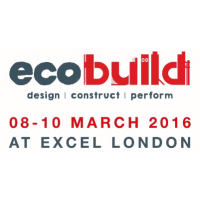 2016年英国伦敦国际绿色建筑展览会