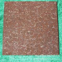 佛山枣红色普拉提抛光砖800x800mm客厅瓷质地面砖楼梯砖线条瓷砖