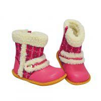 2015 冬款棉靴   简单时尚儿童棉靴  日本原单   厂家直销