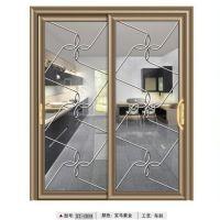 佛山融骏门窗铝合金推拉门阳台厨房门XT-009