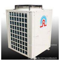中山珠海江门家用空气能 热泵空气源空气能热水器工程改造