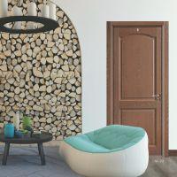 优质实木复合门