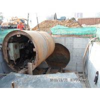利腾承接丰都县城口县梁平县岩石顶管水磨钻非开挖专项工程