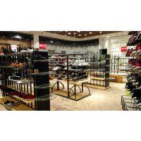 温莎鞋装展柜案例展示,展柜定制服务商-广州星迪家具有限公司