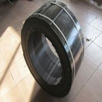 河北廊坊广安化工生产 保温管道接头管件电热熔套 塑料板卷制电热熔套
