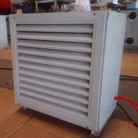 专业生产D20电加热工业暖风机艾尔格霖电加热暖风机