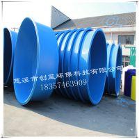 专业供应 天津鱼苗养殖桶 海鲜养殖 塑料大圆桶出厂价