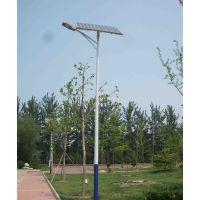 湖南永州太阳能路灯 宁远太阳能路灯价格 蓝山农村浩峰LED路灯建设