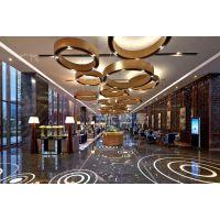 香洲区对不锈钢装饰工程的表面质量要求