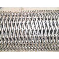 蚌埠链板、盛宏机械、金属链板、烘干机网链、速冻机网链