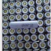 供应全新三星INR18650-33G 3300mah动力电池 电动滑板车锂电池