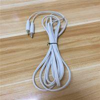 东莞厂家供应多芯医疗PVC扁线 治疗仪导线 医用电源插头线