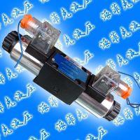 供应电磁换向阀S3C60-D2-A25液压电磁阀造纸机压榨机专用