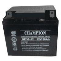 12V38AH蓄电池 NP38-12铅酸蓄电池