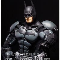 厂家直销 动漫周边手办蝙蝠侠收藏版摆件公仔 热销创新玩具