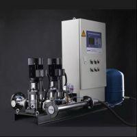 全自动变频供水成套设备专业制造商