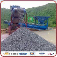 【厂家直销】螺旋洗砂机 制砂洗砂设备 定做大型洗砂机矿用洗石机
