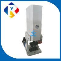 厂家直销 半自动静音端子机 RY-QY20T气液压端子机