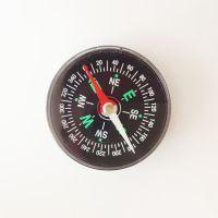 【麦维】35mm指南针 户外指南针 优质罗盘 指北针 厂家自产直销