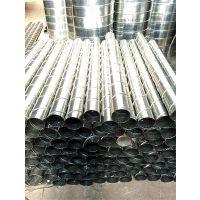江大螺旋风管厂采用德国进口技术---质量保证