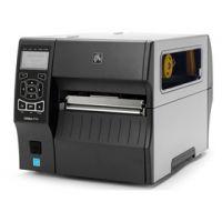 供应新款zebra zt420工业级宽幅条码标签打印机 ZM600代替型号 打印宽度168mm