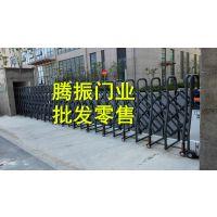 上海伸缩门安装、上海伸缩门价格、上海伸缩门批发