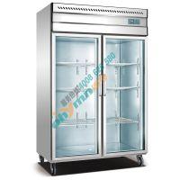 连锁超市冷柜|蔬菜水果冷藏柜|酒店咖啡厅饮料冷柜|牛奶风幕柜-奥亨商业设备有限公司