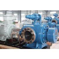 供应燃料油泵HW100-40,包头钢铁厂