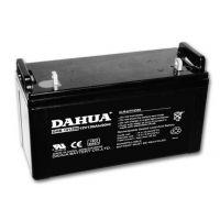 DAHUA蓄电池官网DHB121200大华蓄电池12V120AH供应/报价
