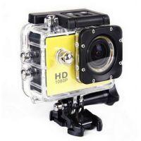 多功能2寸运动DV F23 高清防水运动摄像机户外相机