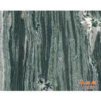 抛光面邦提超薄石材海浪绿