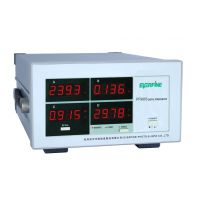 PF9805-远方PF9805智能电量测量仪(通讯接口型)