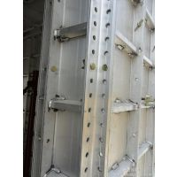 丛瑞铝合金模板 300次循环使用经济效益高 工程质量好 免抹灰