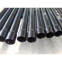 北京电力浸塑(涂塑)电缆保护穿线钢管