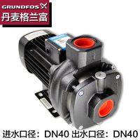格兰富水泵CM10-3多级泵增压泵热水中央空调循环泵管道加压泵
