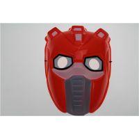 供应激战奇轮面具 奇轮战士面具 幻兽战轮面具 烈焰面具 儿童面具