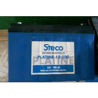 时高STECO蓄电池PLATINE12-17代理