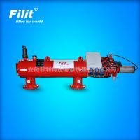 可供OEM,厂家直销安徽菲利特卧式,立式水力驱动过滤器