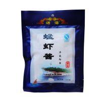 山东特产烟海牌蜢虾酱干货调味品免费试用