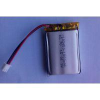 聚合物锂电池103450PL-1800mAh 3.7V