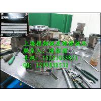 维修派克液压油泵专业维修