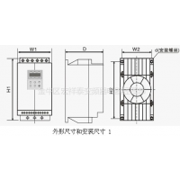 供应成都低压软启动器报价_四川成都电机软起动器批发厂家