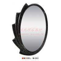 批发丽光厂家专业生产优质简约实惠美容美发理发剪发镜台M--293
