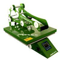 新品 PHA-D1手动烫画机 38*38cmT恤数码烫钻机 金属瓷砖热转印机
