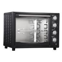 供应家庭厨房用小型30升电烤箱带旋转烤架及热风循环可选