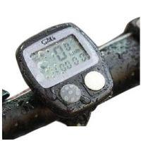 顺东536自行车码表 防水码表 里程表 测速表 死飞 山地车配件