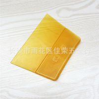 供应刮板 黄色塑料刮板 墙纸贴膜专用工具 腻子刮板