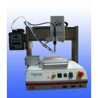 供应东莞虎门自动焊锡机,全自动焊锡机专业供应商益达厂家