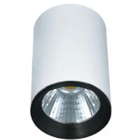 供应施玛特S-D1216.35C/25C/20C,12款160直筒35W/25W/20COB明装筒灯
